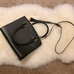 Charles and Keith Top Handle/Crossbody Bag
